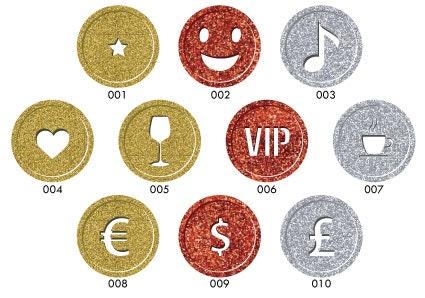 http://files.b-token.it/files/320/original/Pierced-glitter-tokens-standard-designs-min.jpg?1553175596